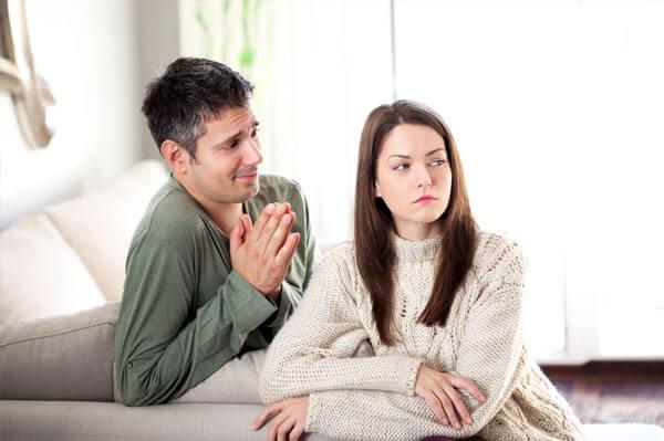 совет психолог как вести сети себя перед любимой