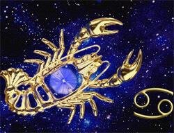 гороскоп рака для красивый