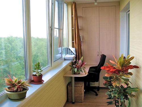 15 идей для уютного балкона ELLE Decoration