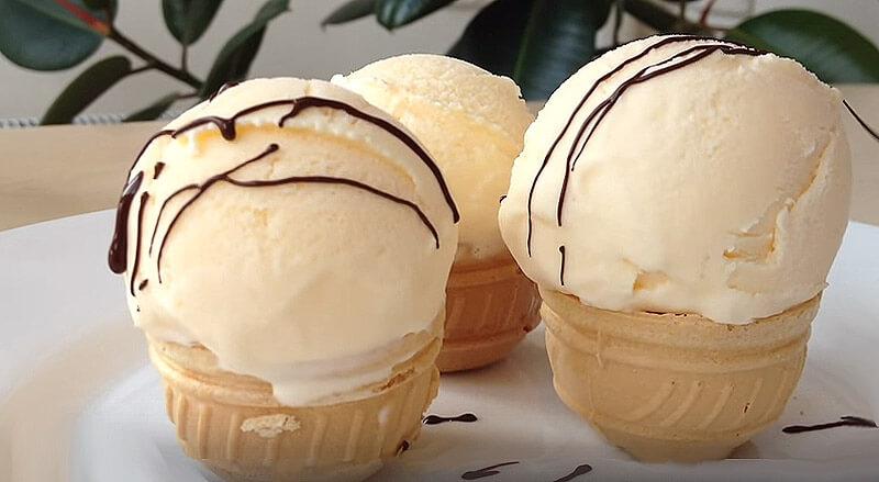 Рецепт приготовления мороженого в стаканчиках тюнинг для автомобиля chevrolet spark 2010 2015